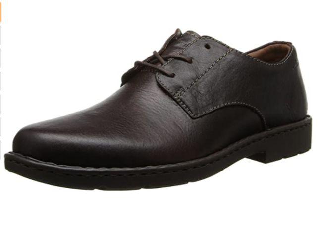 Туфли мужские Clarks, размер 49