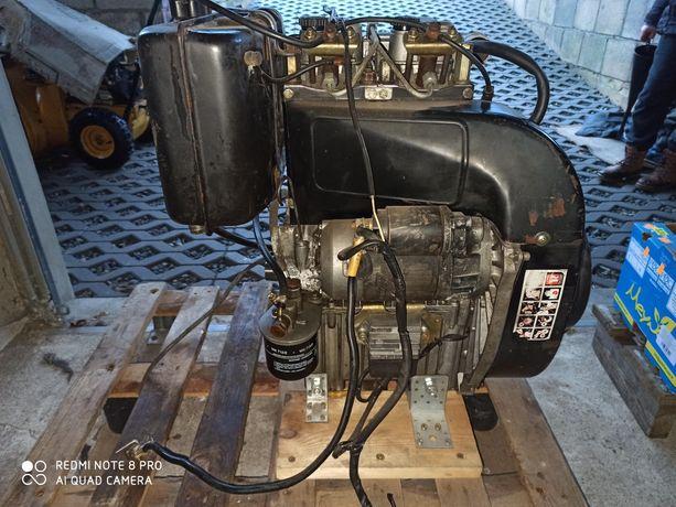 Silnik ruggerini Rd270