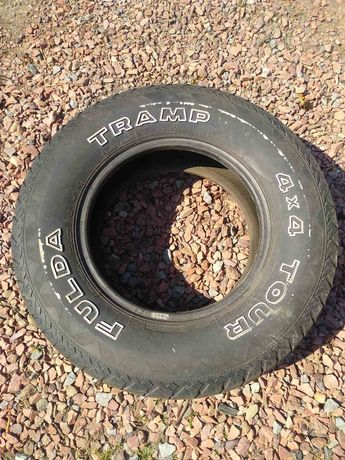 Продам шины размер 245/75  R16