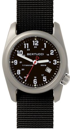 Bertucci best field watch