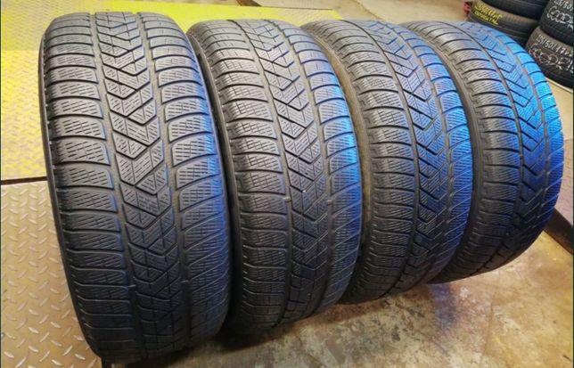 4szt# Pirelli SottoZero 235/55/19 - komplet - Montaż Gratis - ZIMA !!