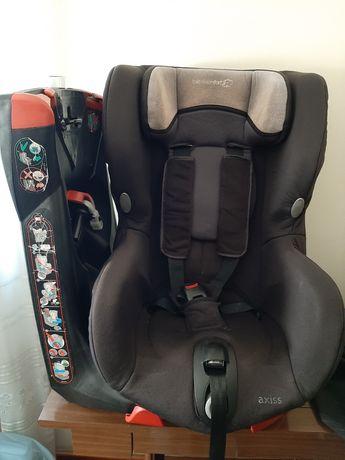 Cadeira Auto Bébé Confort Axiss 90°