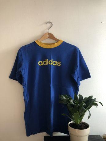 Vintage retro t-shirt ADIDAS