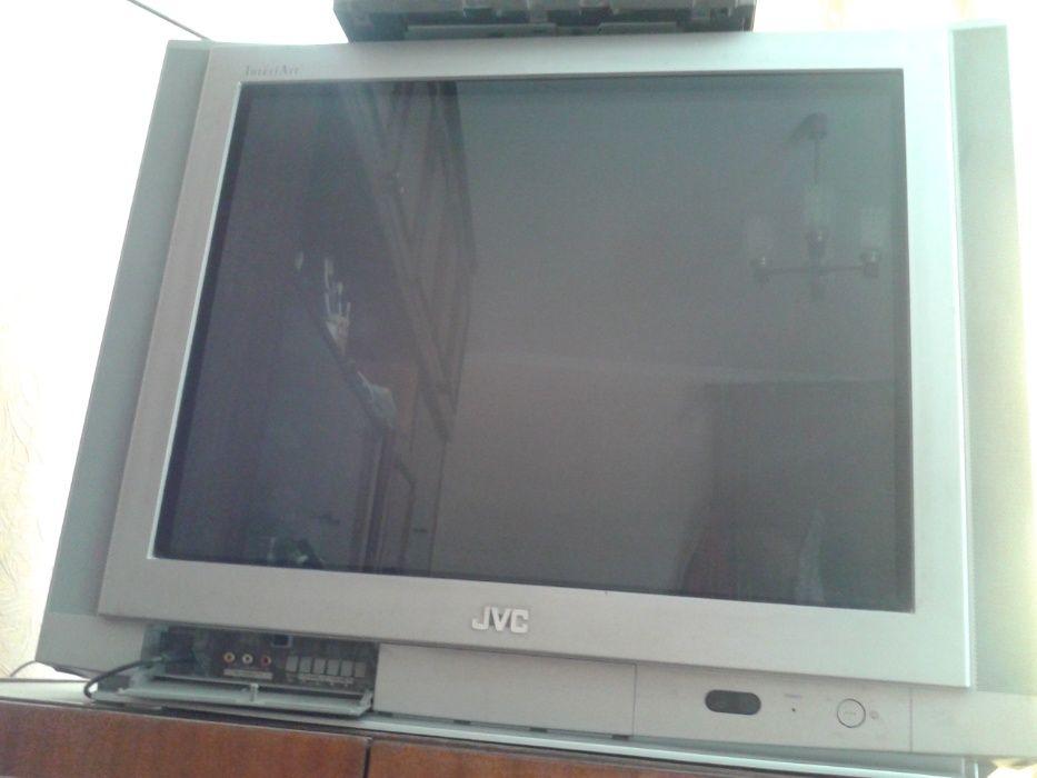 Телевирор JVC 72см Чернигов - изображение 1
