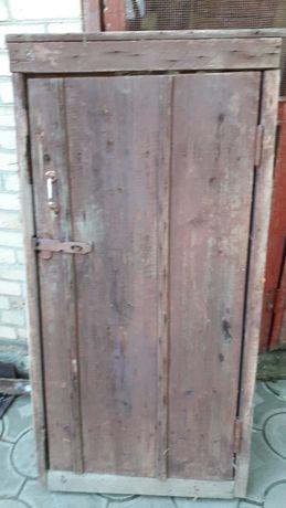 Двери на сарай .