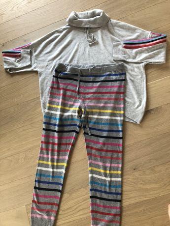 Dres, piżama GAP M