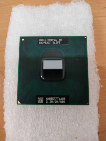 Processador Intel® Core™2 Duo T6600