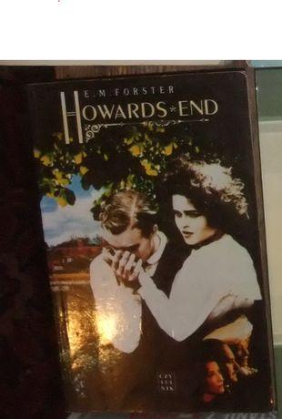 Howards End Forster oskarowa powieść zekranizowana przez Jamesa Ivory