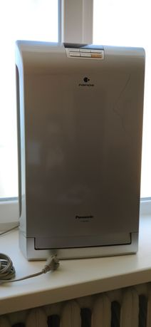 Очиститель воздуха (увлажнитель) Panasonic F-VXD50R