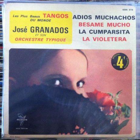 Tangos do Mundo - EP Vinil