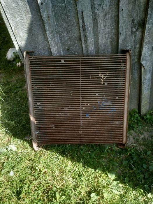 Масляний радіатор НСК-5 Нива Деревок - изображение 1