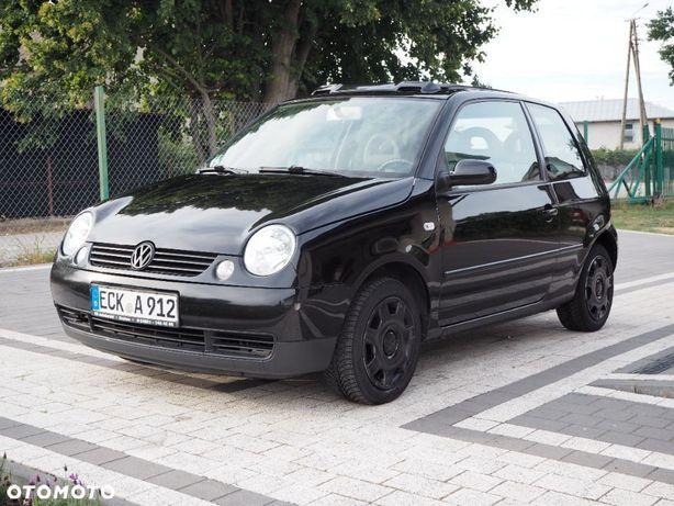 Volkswagen Lupo 2002 rok świeżo sprowadzony z Niemiec .. opłacony.. śliczny