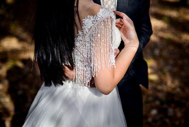 Продам свадебное платье Belliza 2019