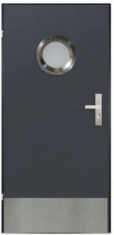 Drzwi stalowe Bulaj 01