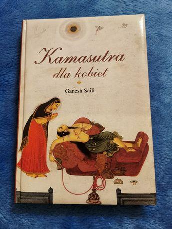 """""""Kamastura dla kobiet"""" Ganesh Saili"""