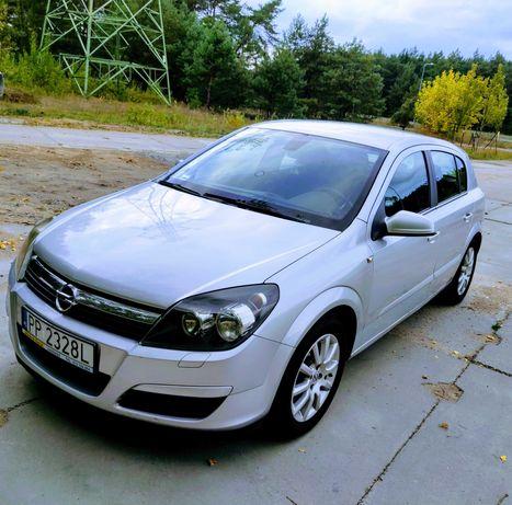 Opel Astra H 1.6 Twinport 105KM