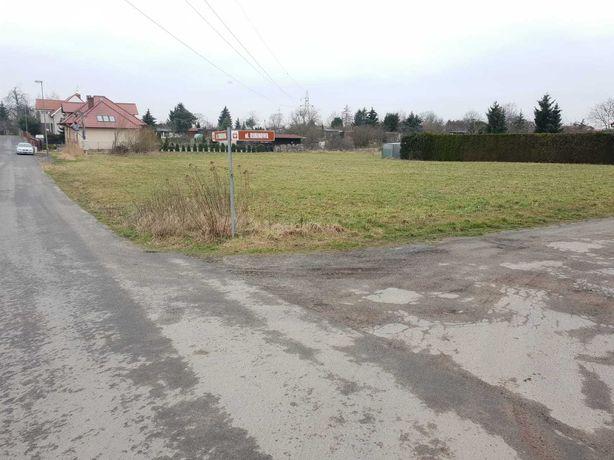 Sprzedam działkę 3000 m2 w Gnieźnie przy ul Turkusowej 65/45 m