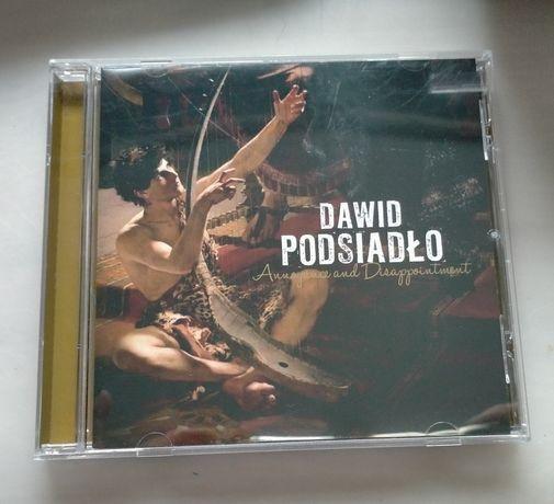 Płyta Dawid Podsiadło 'Annoyance and Disappointment'