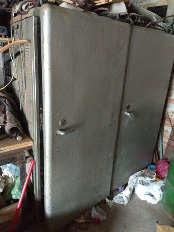 Шкаф стальной для электротехнического оборудования
