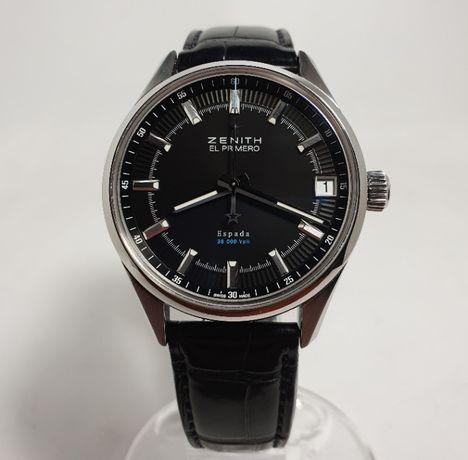 Акция Продам часы Zenith El Primero Espada 03.2170.4650
