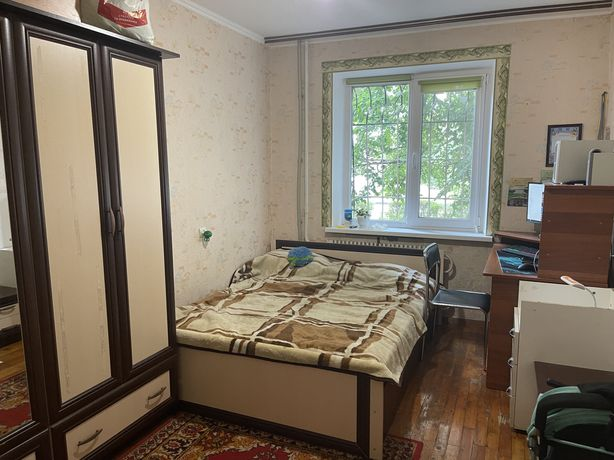 Продам 2 комнатную квартиру Левый берег M.S