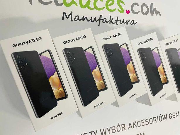 Smartfon Samsung Galaxy A32 5G 64GB Sklep Manufaktura Telakces.COM