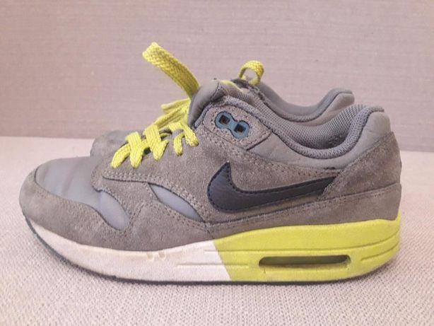 Кроссовки Nike Air Max, оригинал, размер 36.