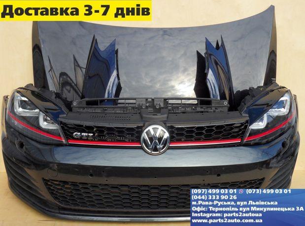 VW Golf VII 7 2012- Разборка Шрот Автозапчасти Запчасти Авторазборка