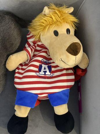 Рюкзак детский фирменный Вайкики.