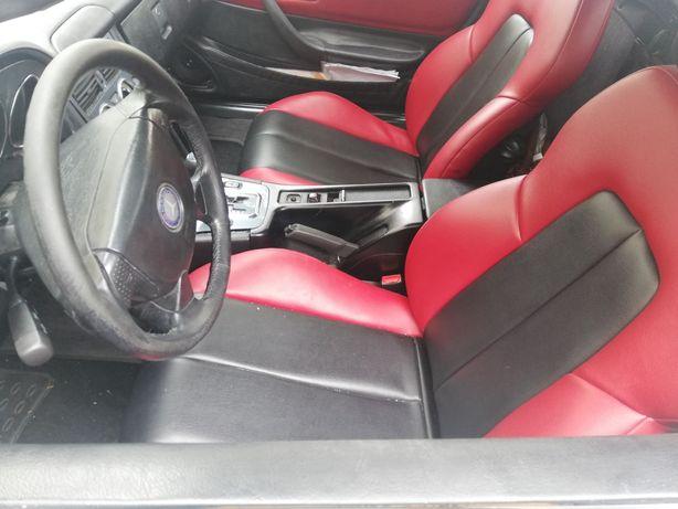 Mercedes-Benz SLK 230 AMG COMO NOVO bela máquina