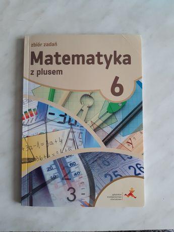 Zbiór zadań klasa 6 matematyka