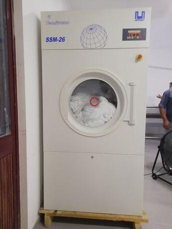 Secador máquina de secar industrial