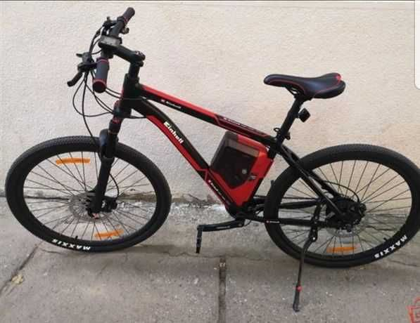 электровелосипед Велосипед X-Change Mountain-Bike Einhell