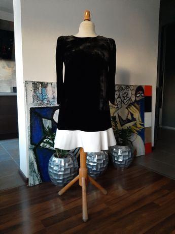 Sukienka Simple rozm. 38