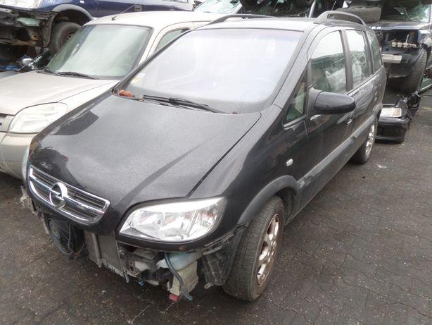 Opel Zafira 2.0 D 2004 r