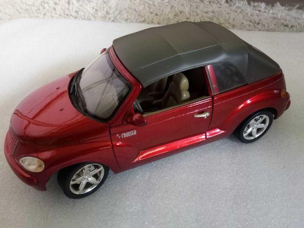 1:18 model PT Cruiser cabriolet