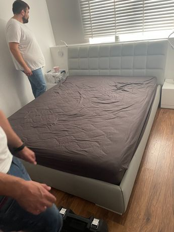 Łóżko do sypialni , sypialniane 160x200