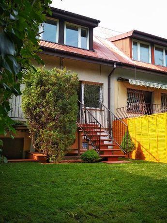 Dom do wynajęcia - cele mieszkalne lub biurowe, ul. Pod Kopcem