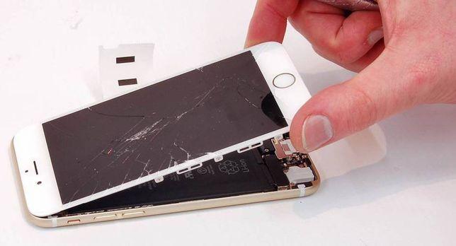 NAPRAWA Wymiana Wyświetlacza LCD iPhone RADOM
