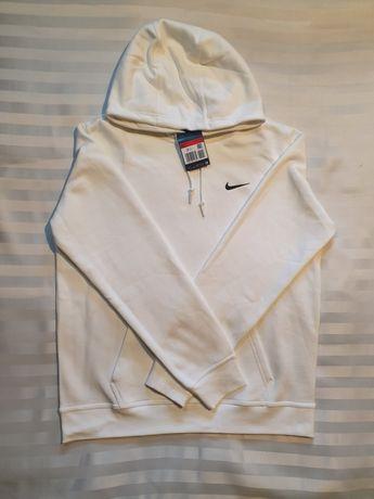 Худи свитшот Nike, размер XL, оригинал, на флисе