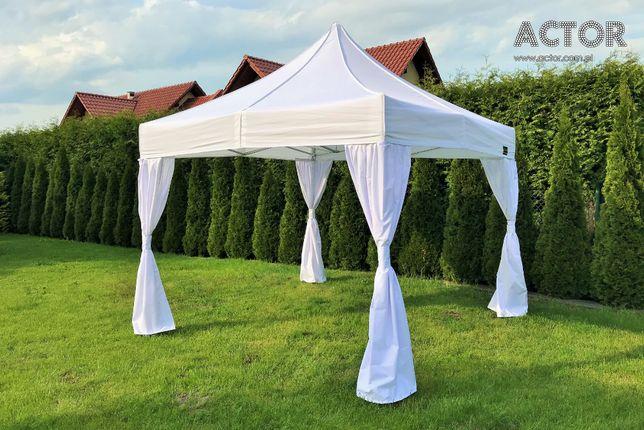 Wynajem namiotów stołów krzeseł Ślub Komunia Mysłowice Katowice