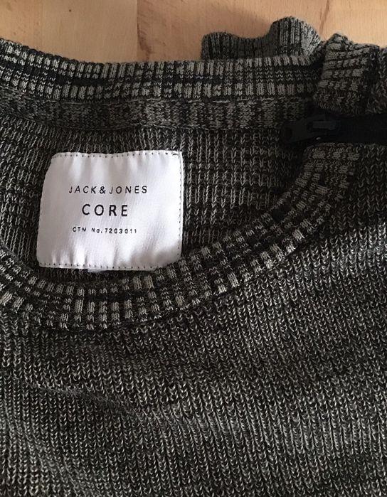 Sweter Jack&Jones, XL męski Prudnik - image 1