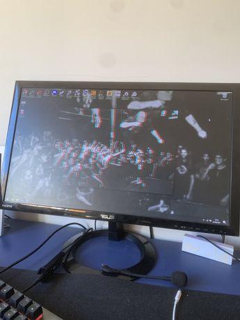 Monitor Asus Vx228h