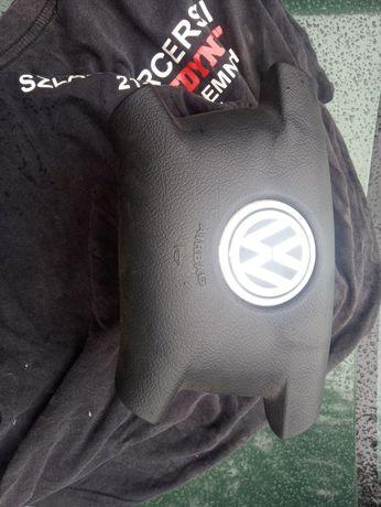Volkswagen T5 poduszka kierownicy