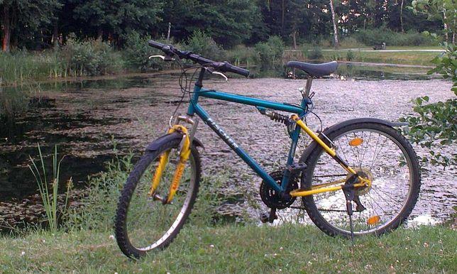 """Велосипед fischer ballistic 26"""""""