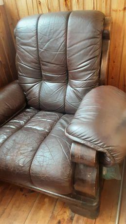Продам мягкое кресло  из Германии