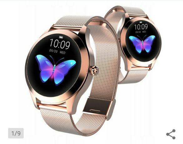 SPRZEDAM smartwatch KW 10