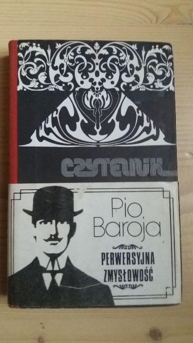 Perwersyjna zmysłowość Pio Broja Kraków - image 1