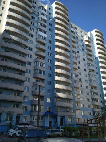 Однокомнатная квартира, 43.6 м2, без ремонта, ул. Белогородская