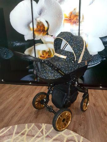 Продам коляску AMADEO PREMIUM